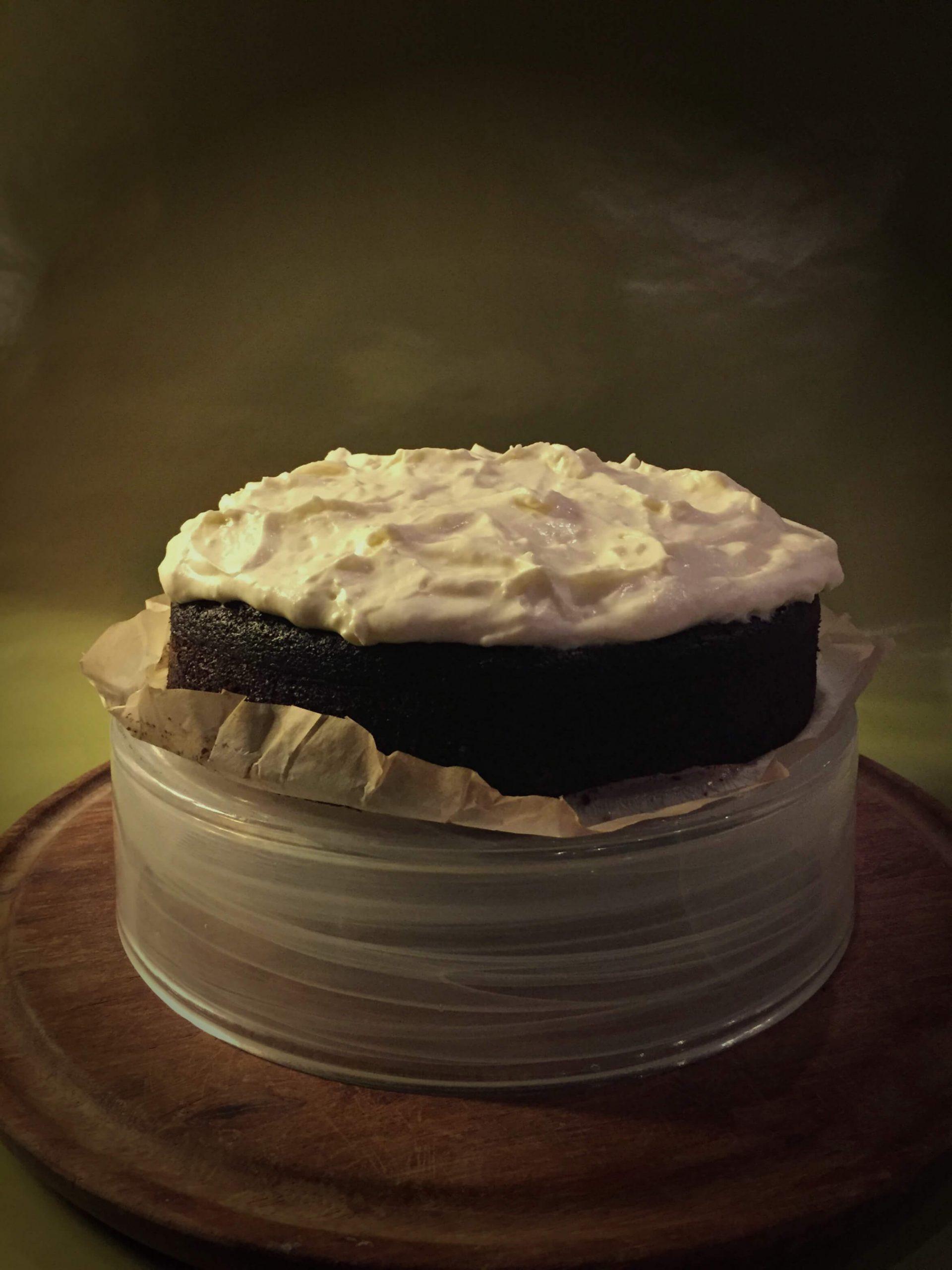 Swell Chocolate Guinness Cake Tessas Cup Of Tea Birthday Cards Printable Benkemecafe Filternl
